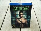 2015 Cryptozoic Arrow Season 1 Trading Cards 5