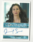 2014 Rittenhouse Continuum Seasons 1 and 2 Autographs Guide 31