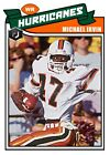 Michael Irvin Cards, Rookie Cards and Autographed Memorabilia Guide 7
