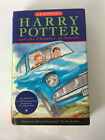 Harry Potter  Chamber of Secrets 1st 1st Signed Ted Smart Great Copy No Reserve