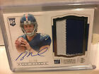 Treasure Chest: 2013 National Treasures Rookie Patch Autograph Gallery 57