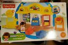 Fisher Price Little People Playset House 6 2013 Y 8200 Fisher Price