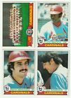 Lou Brock Cards, Rookie Card and Autographed Memorabilia Guide 5