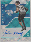 2016 Panini Unparalleled Football Cards 7