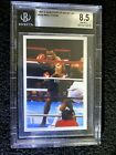 Mike Tyson Boxing Cards and Autographed Memorabilia Guide 15