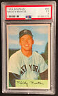 Law of Cards: Mickey Mantle in the Middle of Topps vs. Leaf Lawsuit 24