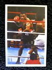 Mike Tyson Boxing Cards and Autographed Memorabilia Guide 7