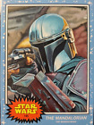 2020 Topps Star Wars I Am Your Father's Day Cards 6