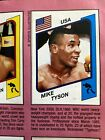 Mike Tyson Boxing Cards and Autographed Memorabilia Guide 16