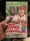 🔥2019 Topps Series 2 Hobby Box Tatis Guerrero Alonso RC Trout Auto 36 Packs⚾️