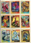1991 Impel Marvel Universe Series II Trading Cards 37