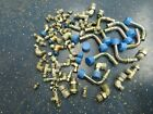 Hydraulic Hose Fittings Eaton Aeroquip lot Many Different Sizes All New