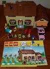 LEGO Authentic The Simpsons House 71006 Instructions No Box $240 FREE SHIP