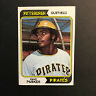 Top 10 Dave Parker Baseball Cards 19