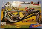 Hot Wheels Mario Kart Circuit Lite Track Set Die Cast Vehicle Mattel