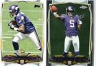 Complete Visual Guide to Teddy Bridgewater Rookie Cards 72