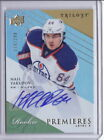 Upper Deck Back as NHL Exclusive in 2014-15 10