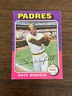 Dave Winfield Cards, Rookie Cards and Autographed Memorabilia Guide 19