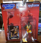Starting Lineup 1988 Edition Kobe Bryant Figure/Card Kenner Excellent NIP