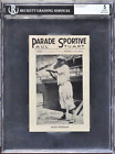 Jackie Robinson Rookie Cards, Baseball Collectibles and Memorabilia Guide 19