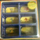 Vintage Pokemon Dog Tags Box 73 Rare Mid 1990's for Sears Stores