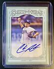 2013 Topps Gypsy Queen Baseball Cards 56