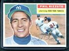 Phil Rizzuto Cards, Rookie Card and Autographed Memorabilia Guide 4