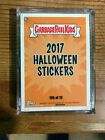 2017 Topps GPK Wacky Packages Thanksgiving Trading Cards 6