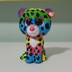 TY Beanie Boos Mini Boo Series 1 Mystery Chaser Dotty Leopard