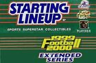 1999-2000 Extended Starting Lineup NFL Football Figures