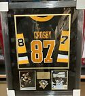 Sidney Crosby Hockey Cards: Rookie Cards Checklist and Buying Guide 83
