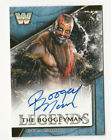 2017 Topps Legends of WWE Wrestling Cards 14