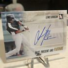 2014 ITG Past, Present, Future Baseball Cards 16