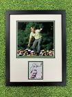Jack Nicklaus Cards and Autograph Memorabilia Guide 43