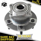 Rear Wheel Bearing  Hub Assembly for 2002 2007 Saturn Vue 2006 Pontiac Torrent