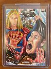 2013 Cryptozoic DC Comics: The Women of Legend Trading Cards 13