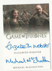 2017 Rittenhouse Game of Thrones Valyrian Steel Trading Cards 12