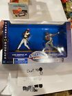 COOL HTF 2001 KEN GRIFFEY ANDRUW JONES Classic Doubles Starting Lineup BRAVES