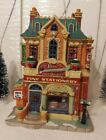 Lemax Christmas Village (2012) – Building – The Posh Paperweight