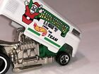 Hotwheels Mattel Employee 1996 Holiday Christmas VW Drag Bus Rare