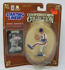 1998 Starting Lineup Cooperstown Collection Tom Seaver NO RESERVE