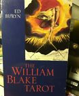 William Blake Tarot of the Creative Imagination collectible 1st edition NEW
