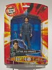 Doctor Who Action Figure Captain Jack Harkness in RAF Uniform w Sonic Blaster