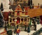 Lemax Christmas Village - Caddington (2014) - Buildings - Fairview Inn