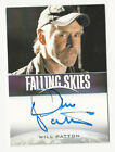 2012 Rittenhouse Falling Skies Season 1 Trading Cards 7