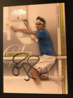 Roger Federer Tennis Cards, Rookie Cards and Autographed Memorabilia Guide 31