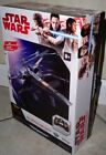 Air Hogs  Poes Boosted X Wing Fighter Single Rotor Star Wars Toy Jet Drone