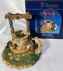 Fontanini Nativity Village TOWN WELL 56559 For 5 Nativity NEW IN BOX