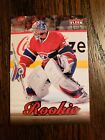 Carey Price Rookie Cards Checklist and Guide 30