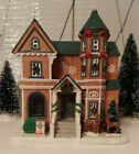 Lemax Christmas Village (2018) - Buildings - The Miller's House